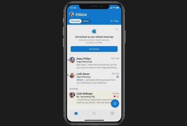 iOS14默认邮箱名单曝光,iOS14怎么更改默认邮箱