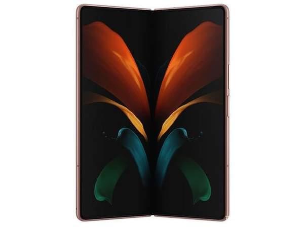 三星W21 5G国行版已入网,或是双卡版Z Fold2
