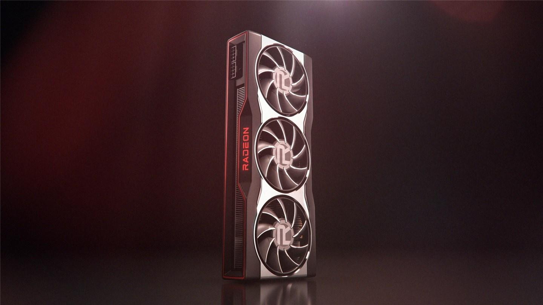 為RX6000新品讓路,AMD將停產RX5700系列顯卡