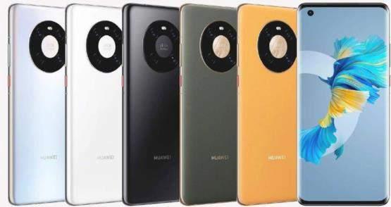 華為mate40國行價格_華為mate40國行版手機多少錢