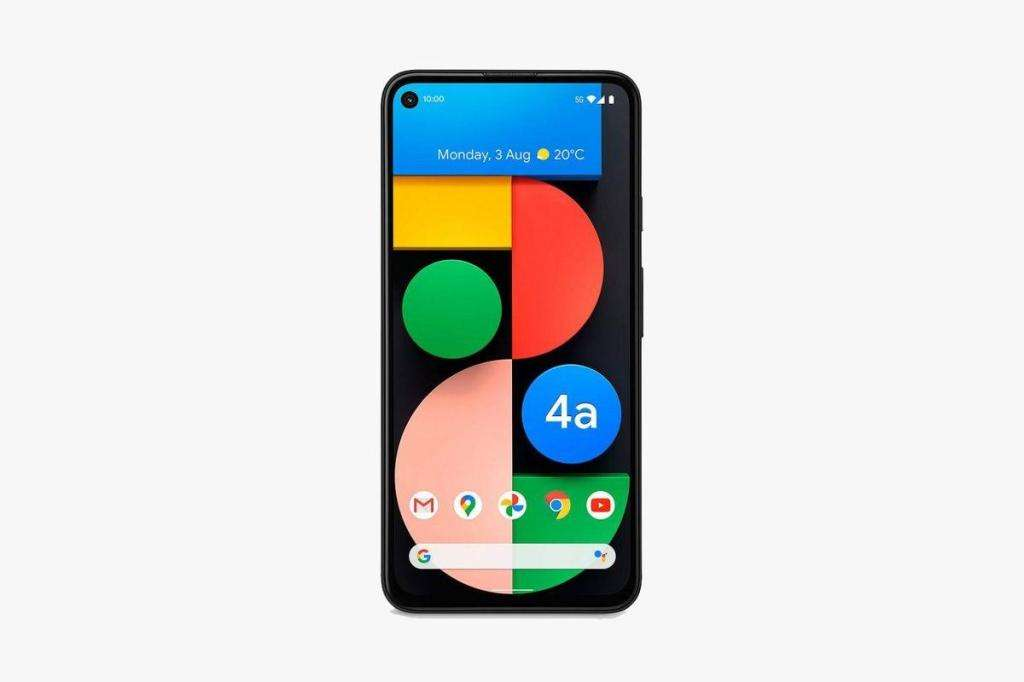 DXOMARK公布谷歌Pixel5成绩:总分120未进前十
