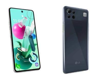 LGK92 5G手机曝光:搭载骁龙690+挖孔屏