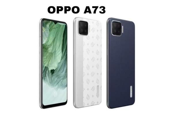 OPPOA73参数配置曝光,或是OPPOF17更名版