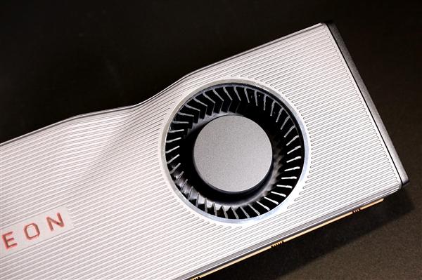 官方辟谣,AMD澄清将停产RX5700系列显卡谣言