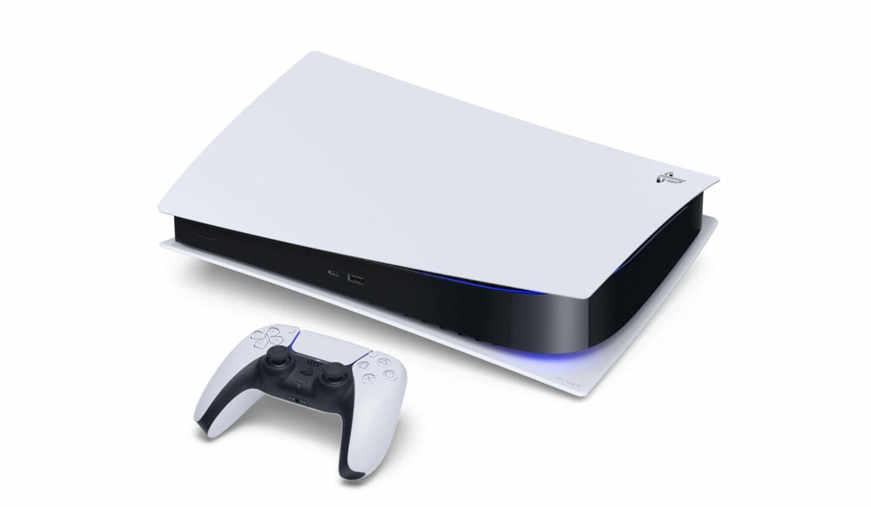 索尼PS5实机体验首秀:拥有超高速SSD