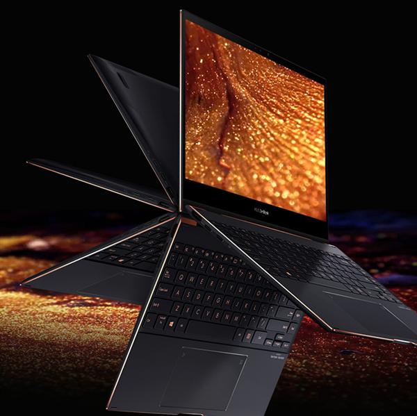 灵耀X逍遥笔记本开启预约:预售价8999元起