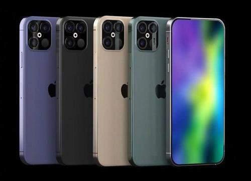 iPhone12全系售价曝光,4400元起售!