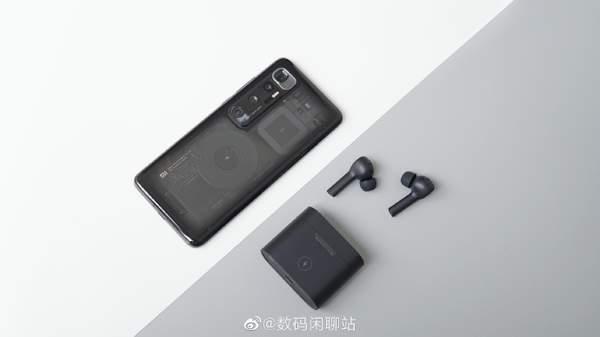 小米Air 2 Pro无线耳机谍照偷跑,本月即将发布