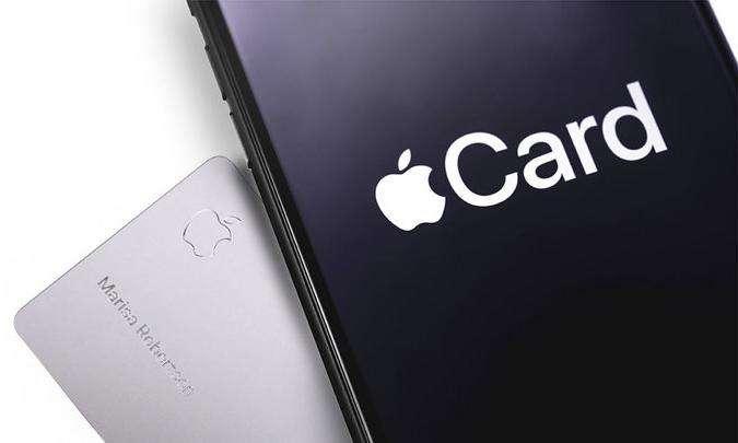 严重被低估的Apple Card,一年就能赚20亿美元