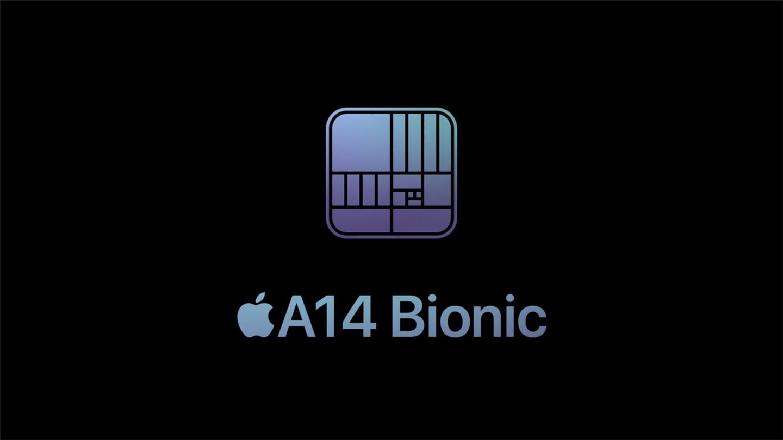 苹果官方曝光A14芯片细节,比想象的更强大