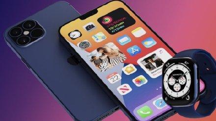 iphone12发布会来袭,除了iphone12手机还有这些新产品!