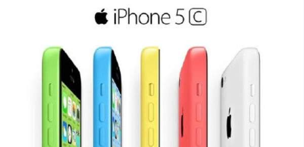 iPhone12系列发布在即,同时iPhone5C即将全球停产