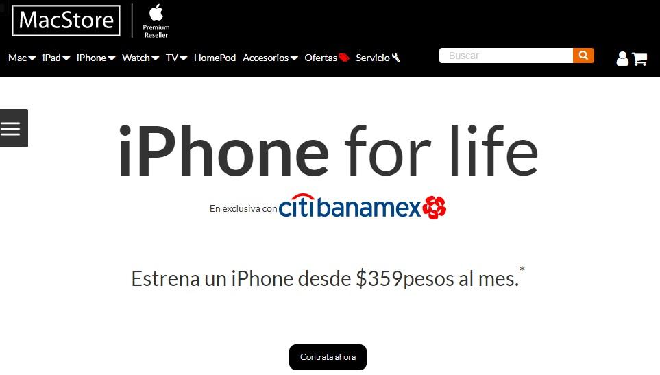 苹果申请iPhone for Life商标,或为分期购买手机服务