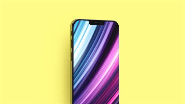 iPhone13最新爆料:或继续采用刘海屏,但有望缩小