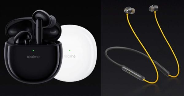 realme首款降噪耳機BudsAir Pro發布,人民幣463元開售