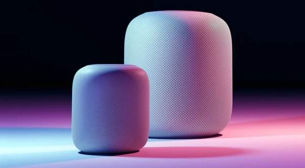 苹果HomePod mini曝光,或将和iPhone12一起发布