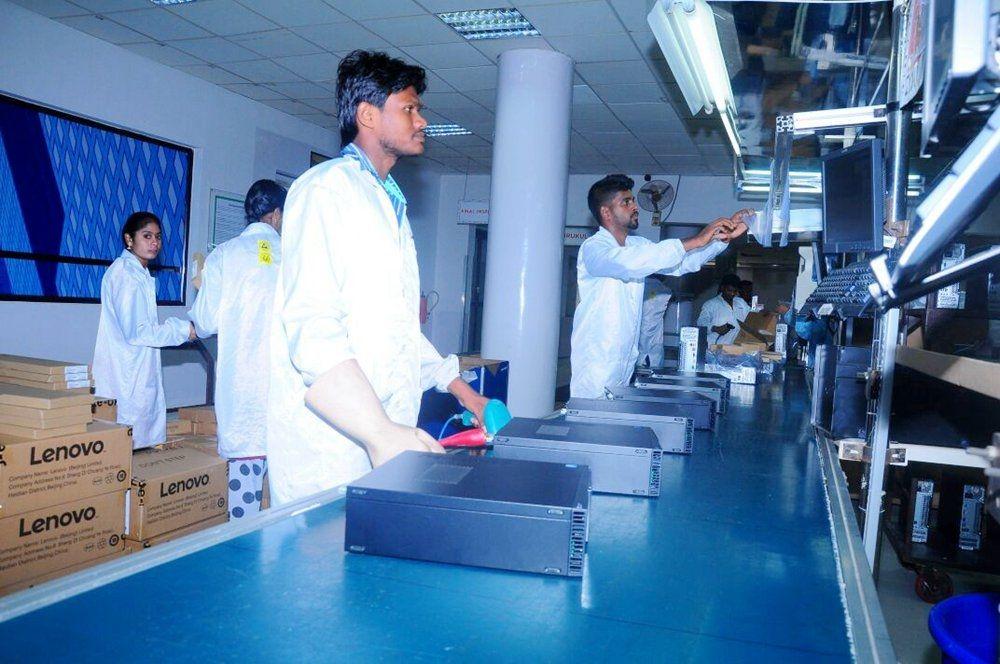 印度宣布超60亿美元激励方案,促进当地智能手机生产