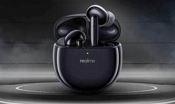 realme首款降噪耳机Buds Air Pro发布,人民币463元开售
