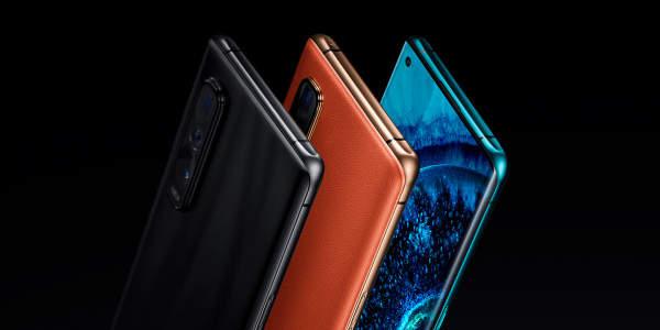 OPPO手机出货量持续增长,预计2021年将排第三
