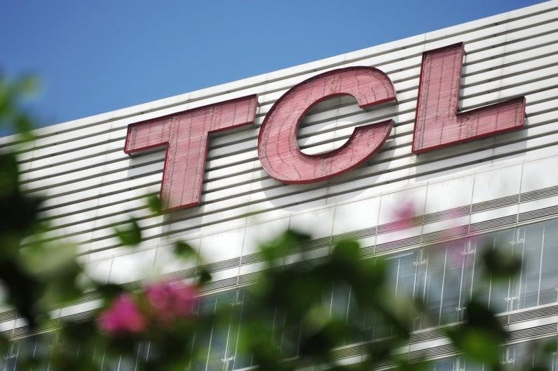 TCL電子港股漲超10%,股價突破7港元