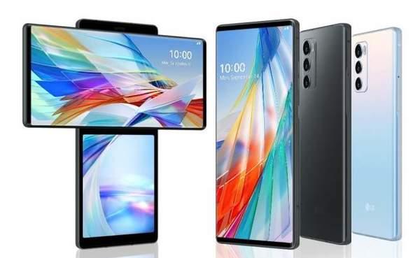 LGWing手机销量低迷,韩国预订量仅1275台