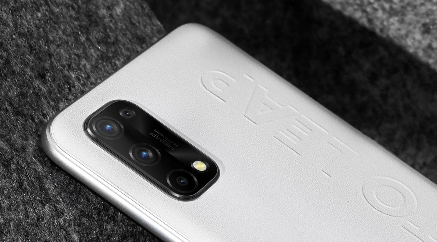 realme Q2 Pro屏幕刷新率是多少?屏幕材质是什么?