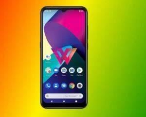LG W31手机配置曝光:水滴屏+神秘独立按键