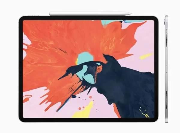 全新iPad Pro爆料,mini LED将成最大亮点