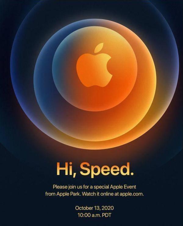 iPhone12发布会前瞻,iPhone12四款机型配置提前了解
