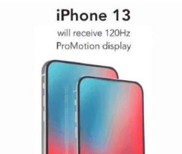 iPhone13什么时候出_iPhone13发布时间
