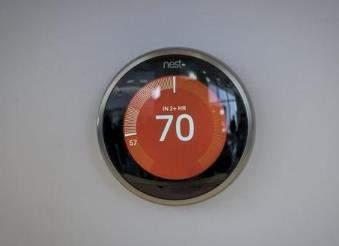 谷歌计划推出Nest Thermostat:支持手势控制价格129美元