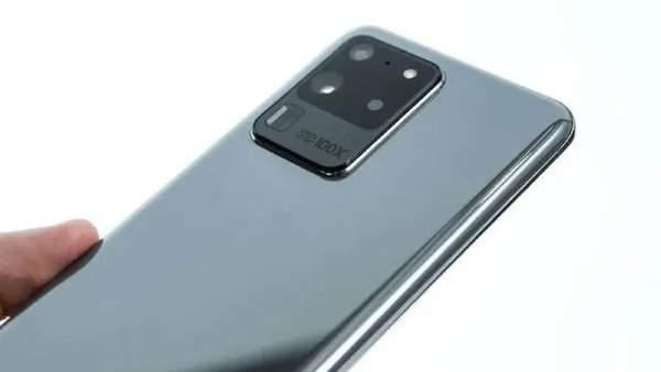 三星S21详情曝光:首发骁龙875,居中挖孔屏+双曲面设计
