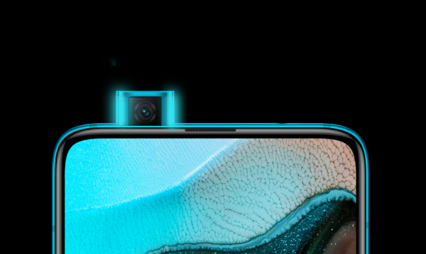 Redmi K30Pro变焦版价格是多少?双十一仅售3099元