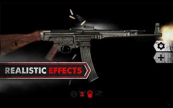 真实枪械模拟器中文版图1