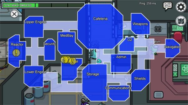 太空杀游戏图1