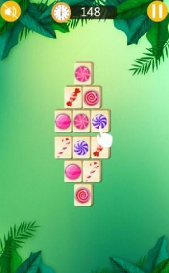 甜甜糖果连连看红包版图2