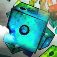 骰子战争破解版无限钻石