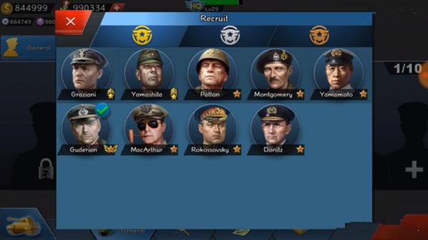 世界征服者4英雄梦MOD图3