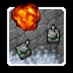 铁锈战争核弹mod