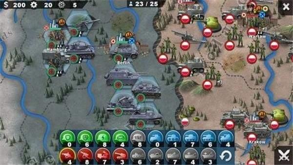 世界征服者4纷争世界mod图1