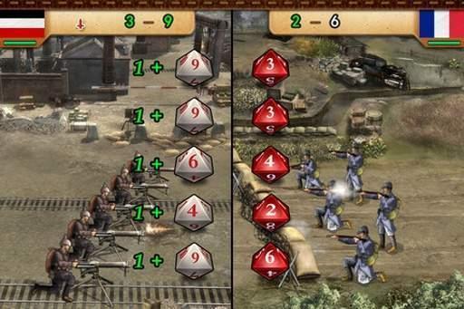 欧陆战争3破解版图4