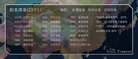 文明时代2钢铁洪流mod图2