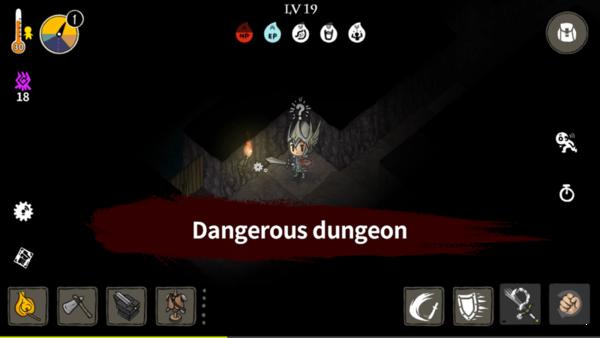 黑暗荒野图3