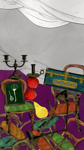 逃脱游戏无眠的房间图3