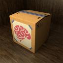 盒子内物品