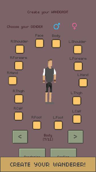 流浪者末日生存图3