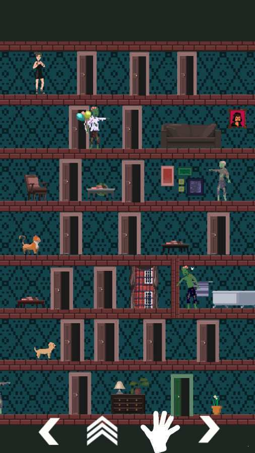 僵尸公寓图4
