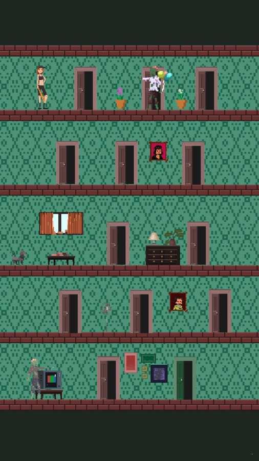 僵尸公寓图5