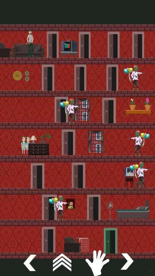 僵尸公寓图3