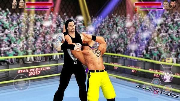 WWE计划2020图4